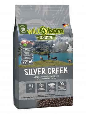 WILDBORN Silver Creek - mit frischer Ziege
