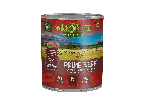 WILDBORN Prime Beef - Angus Rindfleisch