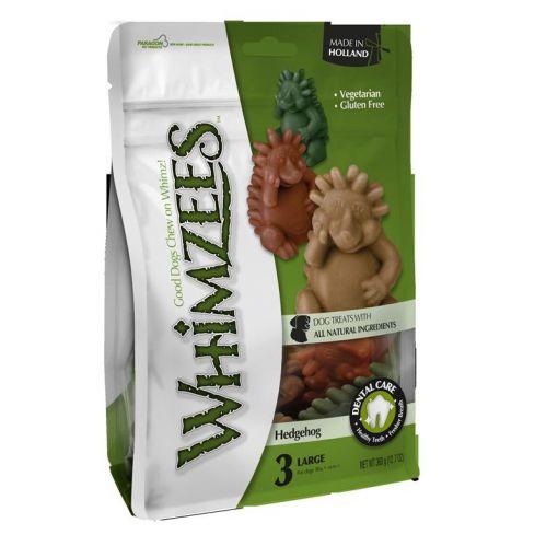 Whimzees Igel L 360g