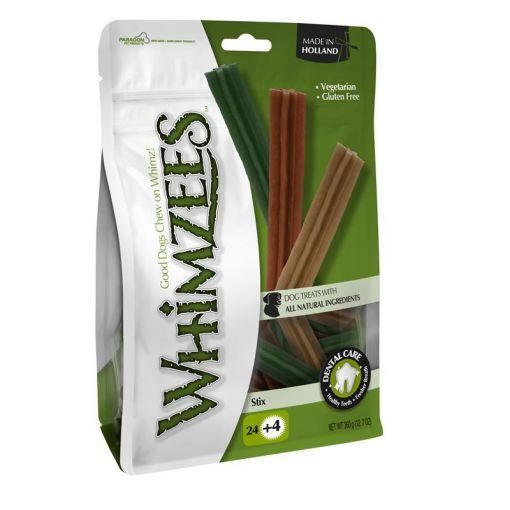 Whimzees Stix S 360g