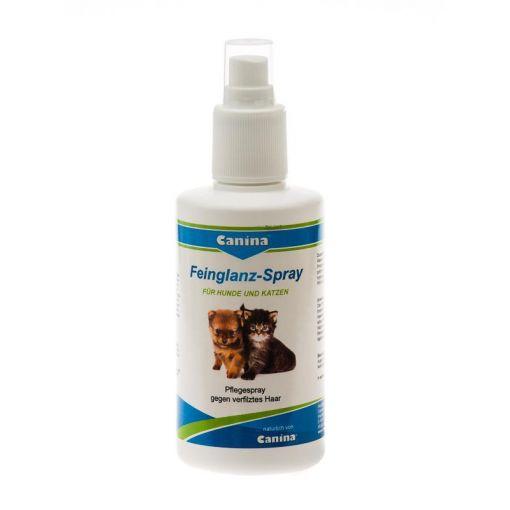 Canina Pharma Feinglanz-Spray 200ml