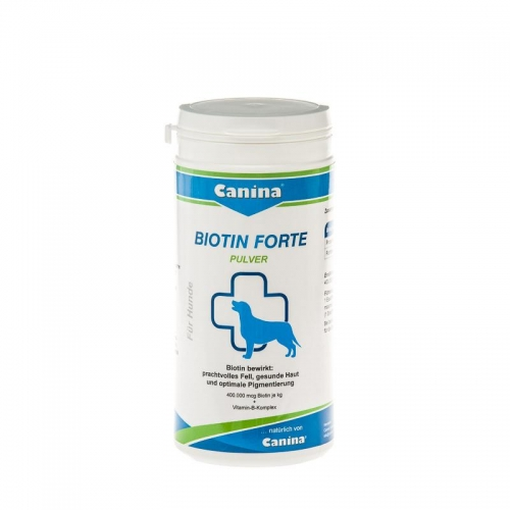 Canina Pharma Biotin Forte Pulver 200g
