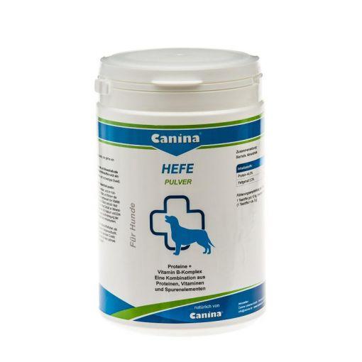 Canina Pharma Hefe Pulver 600g