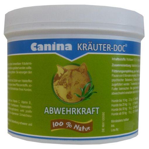 Canina Pharma KRÄUTER-DOC Atemwege 150g