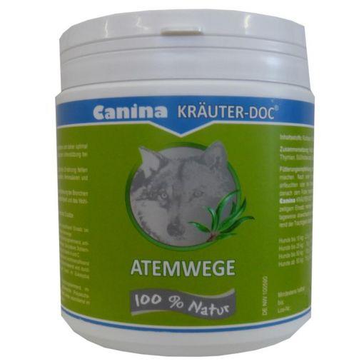 Canina Pharma KRÄUTER-DOC Atemwege 300g