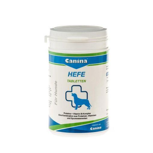 Canina Pharma Hefe Tabetten 800g