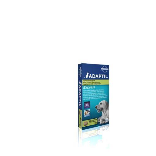 Ceva Adaptil Tabletten 10er Packung für Hunde