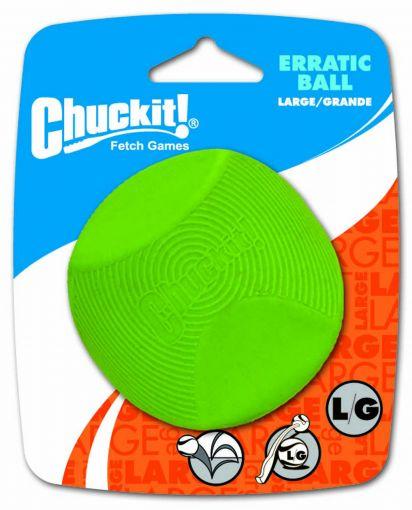 Chuckit ERRATIC BALL 1-PK Größe XXL