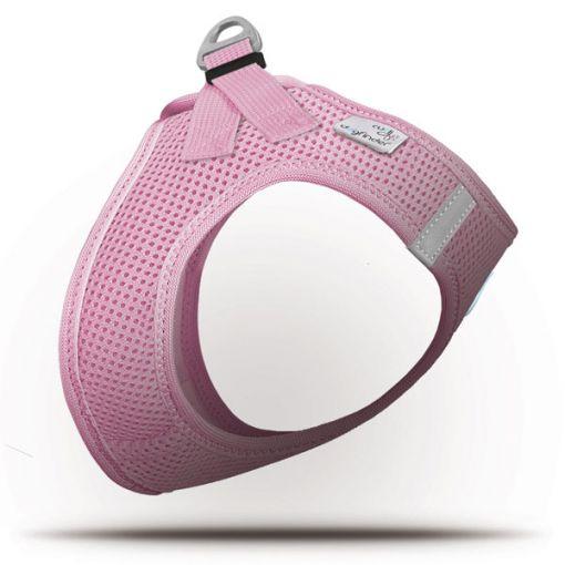 Curli Vest Geschirr Air-Mesh Pink XS