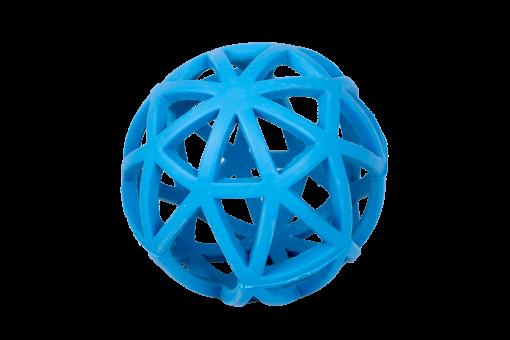 WILDBORN Gitterball für Hunde groß 12,5cm