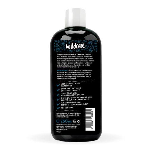 Wildcare Sensitiv Shampoo ANTI REIZ 250 ml