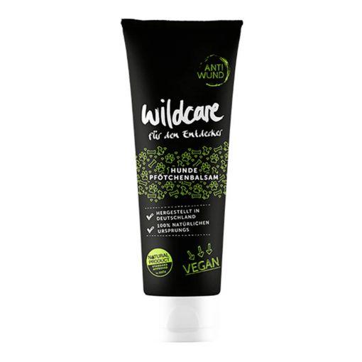 Wildcare Pfötchenbalsam ANTI WUND 50 ml