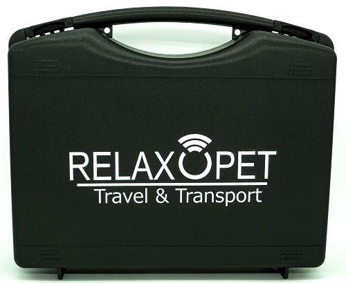 Relaxopet Travel & Transport System