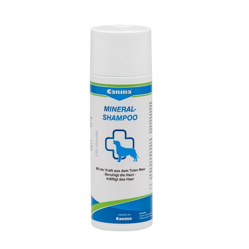 Canina Pharma Mineralshampoo 200ml
