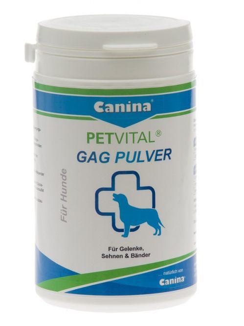 Canina Pharma PETVITAL GAG Pulver 100g