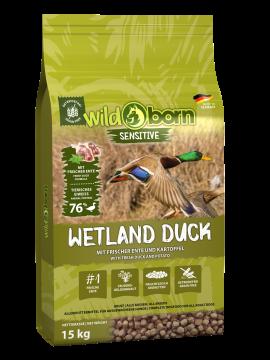 Wildborn Wetland Duck mit Ente 15kg