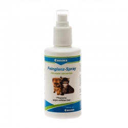 Canina Pharma Feinglanz-Spray 200ml