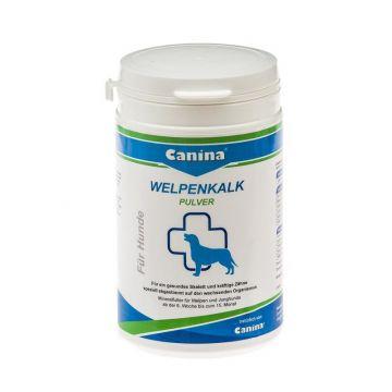 Canina Pharma Welpenkalk Pulver 300g