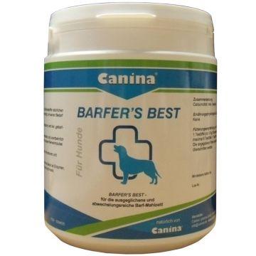Canina Pharma Barfers Best 500g