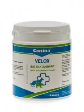 Canina Pharma Velox Gelenkenergie 400g