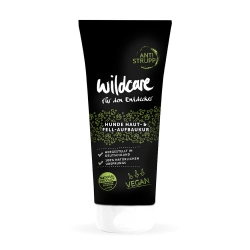 Wildcare Haut- & Fell-Aufbaukur ANTI STUPP 200 ml