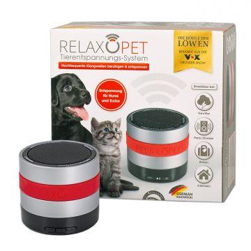 Relaxopet CAT & DOG Beruhigungsgerät für Hunde & Katzen
