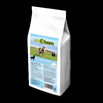 Wildborn Ziegenmilch 2kg